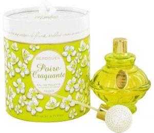 Poire Craquante Perfume, de Berdoues · Perfume de Mujer
