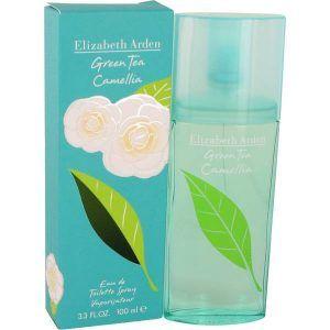 Green Tea Camellia Perfume, de Elizabeth Arden · Perfume de Mujer