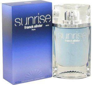 Sunrise Franck Olivier Cologne, de Franck Olivier · Perfume de Hombre