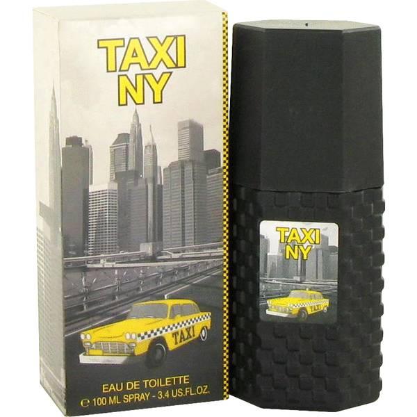 perfume Taxi Ny Cologne