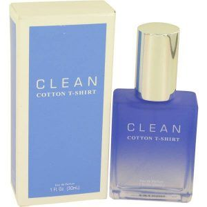 Clean Cotton T-shirt Perfume, de Clean · Perfume de Mujer