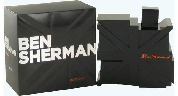 perfume Ben Sherman Cologne