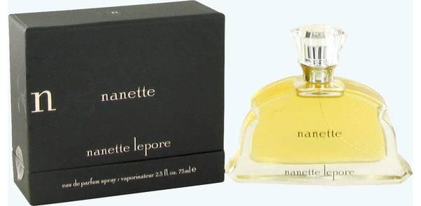 perfume Nanette Perfume