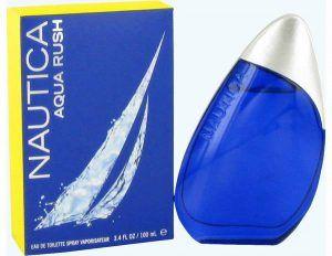 Nautica Aqua Rush Cologne, de Nautica · Perfume de Hombre