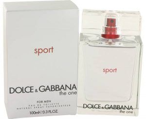 The One Sport Cologne, de Dolce & Gabbana · Perfume de Hombre