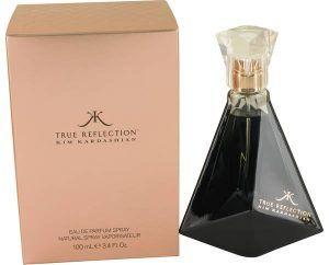 True Reflection Perfume, de Kim Kardashian · Perfume de Mujer