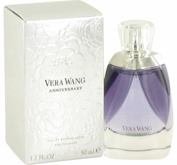perfume Vera Wang Anniversary Perfume