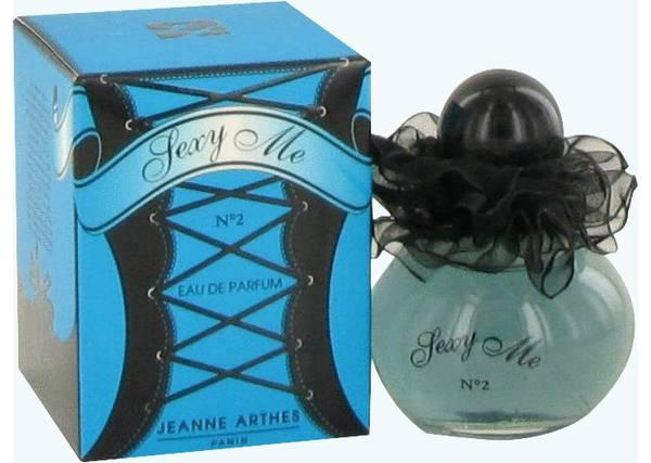 perfume Sexy Me 2 Perfume