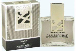 Club Aficionado Cologne, de Jeanne Arthes · Perfume de Hombre