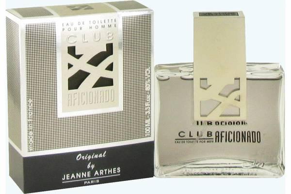 perfume Club Aficionado Cologne