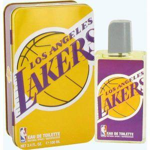 Nba Lakers Cologne, de Air Val International · Perfume de Hombre