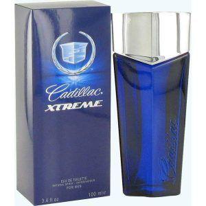 Cadillac Extreme Cologne, de Cadillac · Perfume de Hombre