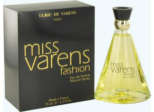 perfume Miss Varens Fashion Perfume