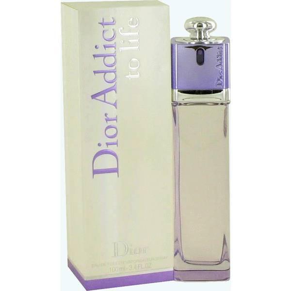 perfume Dior Addict To Life Perfume