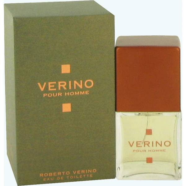 perfume Verino Pour Homme Cologne