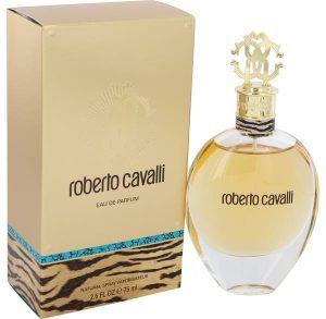 Roberto Cavalli New Perfume, de Roberto Cavalli · Perfume de Mujer
