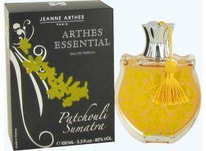 Essential Patchouli Sumatra Perfume, de Jeanne Arthes · Perfume de Mujer