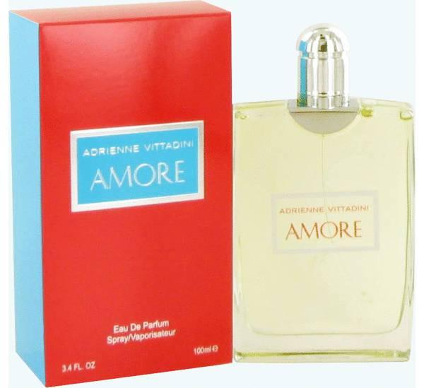 perfume Adrienne Vittadini Amore Perfume