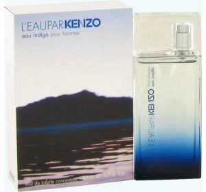 L'eau Par Kenzo Eau Indigo Cologne, de Kenzo · Perfume de Hombre