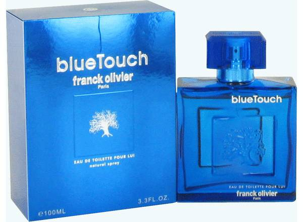 perfume Blue Touch Cologne