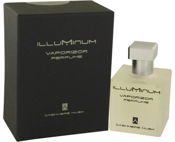 perfume Illuminum Cashmere Musk Perfume
