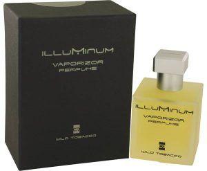 Illuminum Wild Tobacco Perfume, de Illuminum · Perfume de Mujer