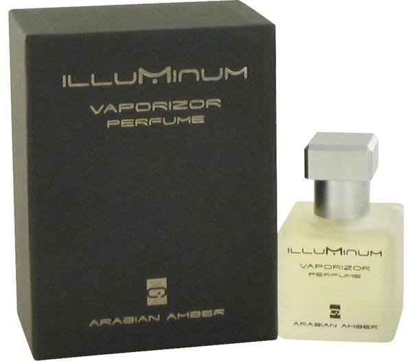 perfume Illuminum Arabian Amber Perfume