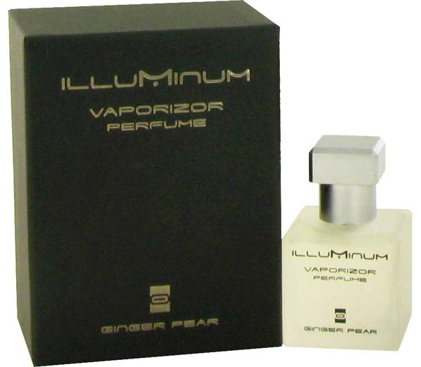 perfume Illuminum Ginger Pear Perfume