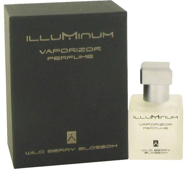 perfume Illuminum Wild Berry Blossom Perfume