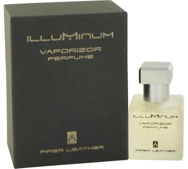perfume Illuminum Piper Leather Perfume