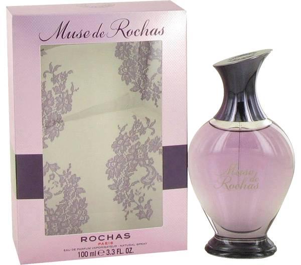perfume Muse De Rochas Perfume