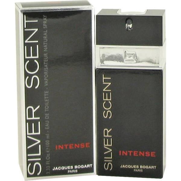 perfume Silver Scent Intense Cologne