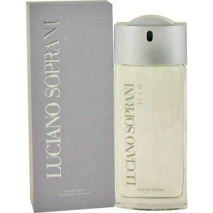 Luciano Soprani Him Cologne, de Luciano Soprani · Perfume de Hombre