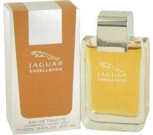 Jaguar Excellence Cologne, de Jaguar · Perfume de Hombre