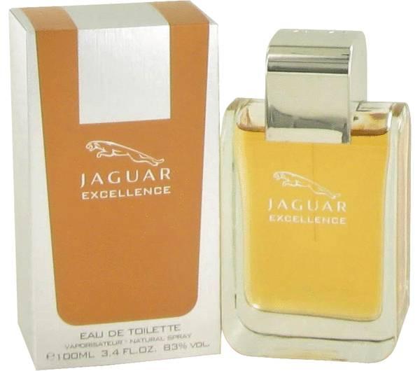 perfume Jaguar Excellence Cologne