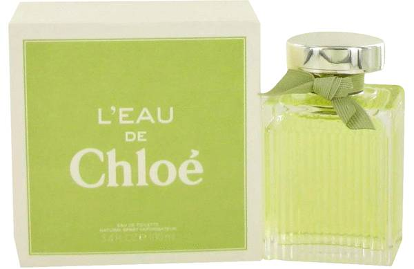 perfume L'eau De Chloe Perfume