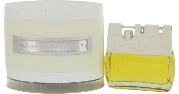 perfume Insurrection White Perfume