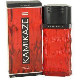 Kamikaze Ii Cologne, de YZY Perfume · Perfume de Hombre