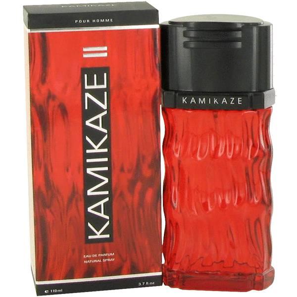 perfume Kamikaze Ii Cologne