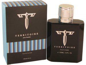 Territoire Cologne, de YZY Perfume · Perfume de Hombre
