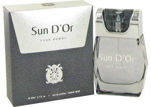 Sun D'or Cologne, de YZY Perfume · Perfume de Hombre
