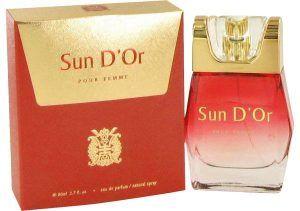 Sun D'or Perfume, de YZY Perfume · Perfume de Mujer