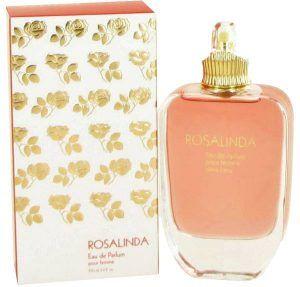 Rosalinda Perfume, de YZY Perfume · Perfume de Mujer