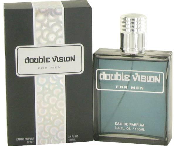 perfume Double Vision Cologne