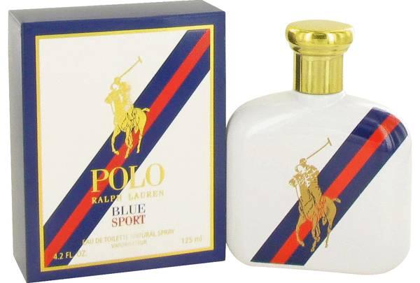perfume Polo Blue Sport Cologne