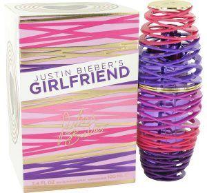 Girlfriend Perfume, de Justin Bieber · Perfume de Mujer