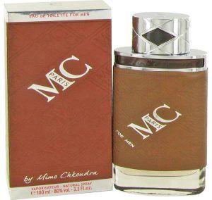 Mc Mimo Chkoudra Cologne, de Mimo Chkoudra · Perfume de Hombre