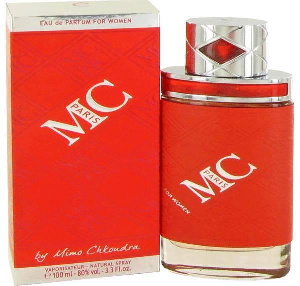 perfume Mc Mimo Chkoudra Perfume