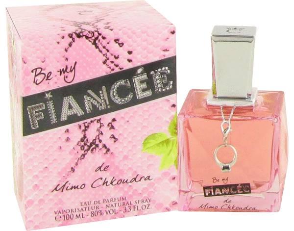perfume Be My Fiance Perfume