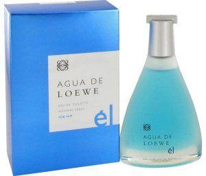 Agua De Loewe El Cologne, de Loewe · Perfume de Hombre